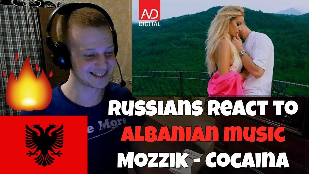 musique mozzik cocaina