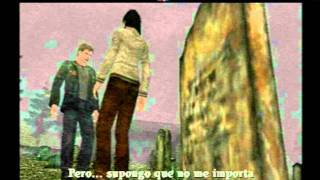 Silent Hill 2(PS2) - Gameplay