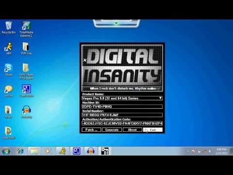 Sony Vegas Pro Windows 7/8 Download Torrent