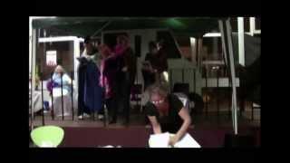 Hertfordshire Centre Caravan Club - Xmas Alternative Nativity
