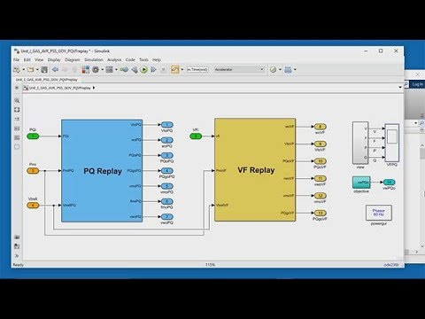 Power Plant Model Validation (PPMV) with MATLAB and Simulink, Part 3:  Manual Parameter Tuning