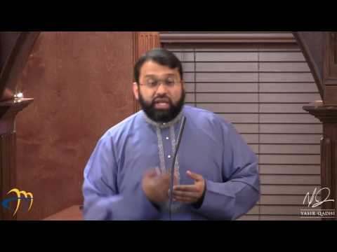 "NEW Yasir Qadhi - Pearls from the Qur'an Ramadan 2017 Ep. 1 - ""Why do we worship Allah"""