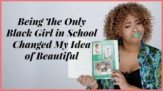How Being the Only Black Girl Changed GloZell's Idea of Beauty | Pretty Unfiltered