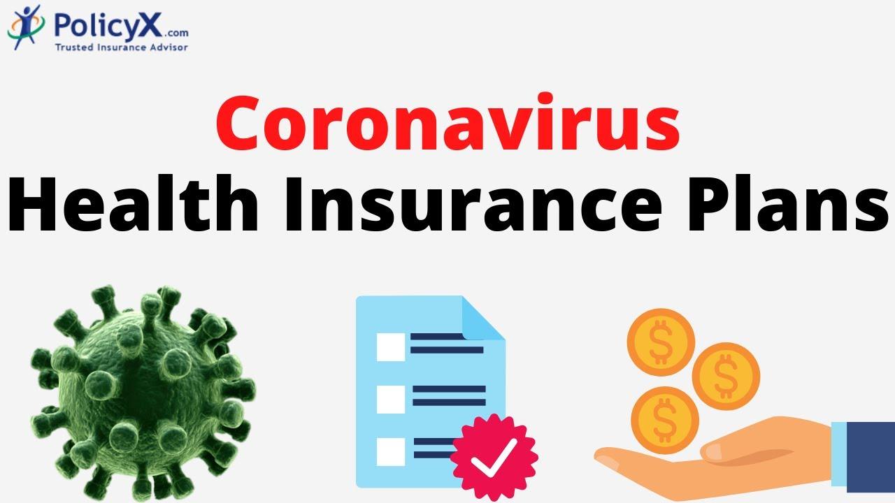 Covid Insurance India Buy Corona Virus Insurance Plan Online Policyx Com 10 Dec 2020