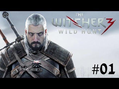 UNA STORIA DA NON PERDERE: THE WITCHER 3 WILD HUNT