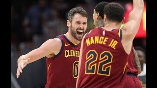 Breaking Down the Cavs' 2019-2020 Schedule - MS&LL 8/13/19