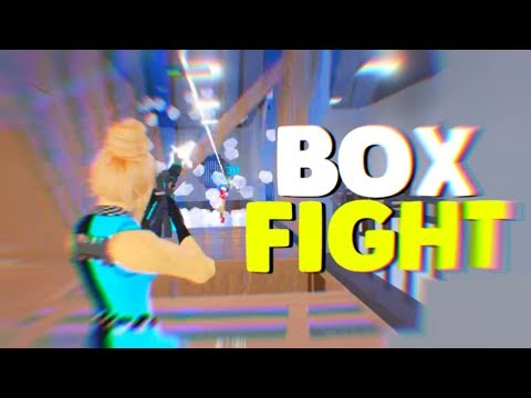 *NEW* BOX Fights RELEASED In Strucid...(Roblox)