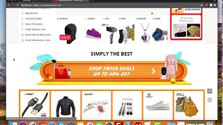SpyCom Review and OTO Review - AliExpress product research done right
