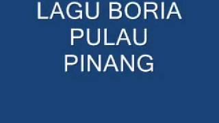 Boria Pulau Pinang - Warisan Anak Tanjung