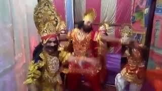 ram-leela-participants-amazing-dancing