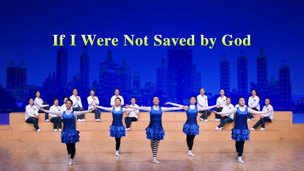 """The Great Power of God's Love 