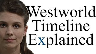 Westworld S2 Timeline Explained