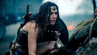 Estrenos de cine para este 23 de junio: Wonder Woman