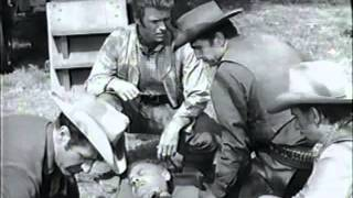 Rawhide Tv Pilot Clint Eastwood