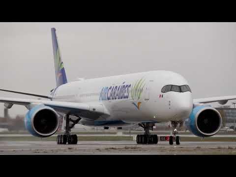 [ Pour qui le nouvel Airbus ? On vous le donne en 1000  ]