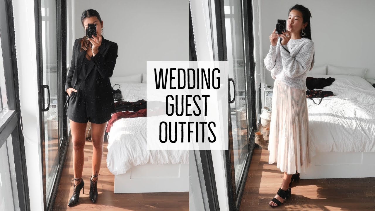 0ef9953811 BEST WEDDING GUEST OUTFITS