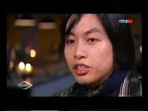 Ming Cheng, ARD 08.11.2007 Brisant