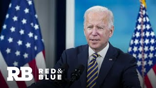 Biden takes on larger role in spending bill negotiations