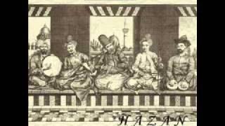 Konyali /Hani Benim Elli Dirhem Pastirmam - Louis Matalon - 1906