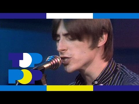 The Jam - A Town Called Malice • TopPop