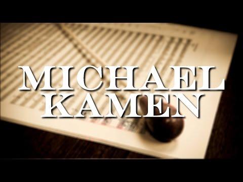 Michael Kamen | Vinyl Community Spotlight