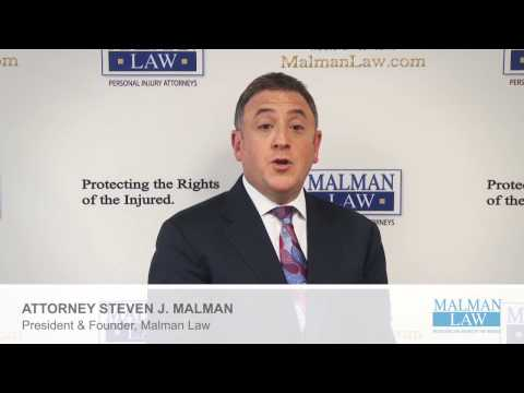 Personal Injury Lawyer Cicero | Illinois Injury & Accident Attorney | Malman Law