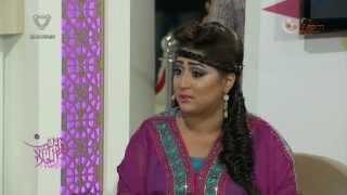 لقاء الفنانة شيماء سبت - برنامج كل الحلا و الزين