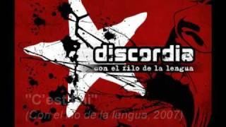discordia - c
