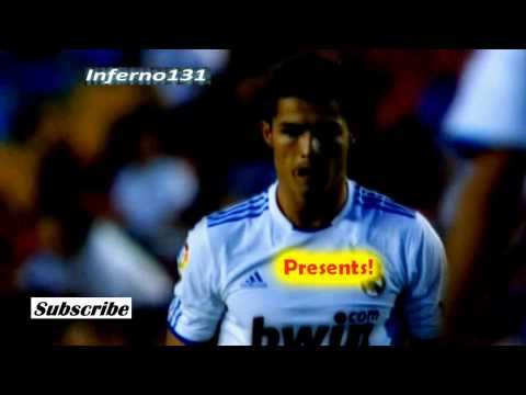 Cristiano Ronaldo | Wild Out | 2010-2011 | Merry christmas | By Inferno131