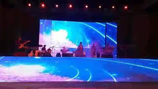 Ye rat me Jo maza hai sung by Deepika Shukla