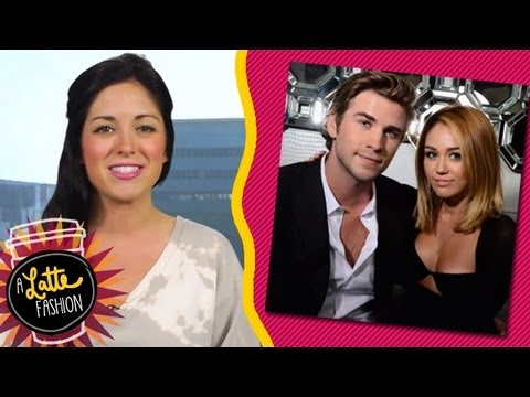 Miley Cyrus & Liam Hemsworth Top Fashion Headlines!