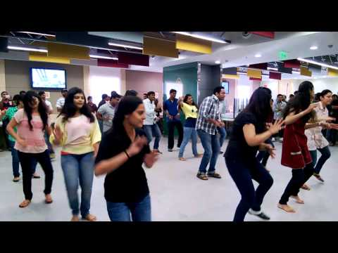 United Health Group Flash Mob