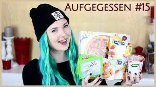 PIZZA, Frischkäse, QUARK, Käse, NUGGETS - vegan - AUFGEGESSEN #15 - JessVeganLifestyle