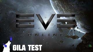 EVE Online - Gila the caldari Ishtar?