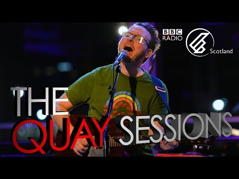 Turin Brakes - Life Forms (The Quay Sessions)