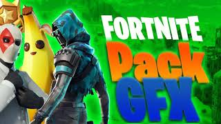 FortnitePack!! FORTnite GFX Pack 'Android'