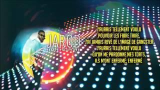 Jarod - Enfermé [Vidéo Lyrics]