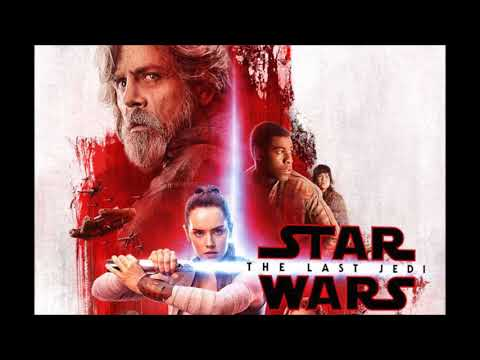 Star Wars: The Last Jedi (2017) Review