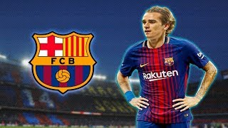 Antoine griezmann welcome to fc barcelona. what do you think about the next trio msg? video presented by mk hdi. song : xcep - bandz. my twitter https://tw...