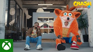 Crash Bandicoot 4: It's About Time – New Drop