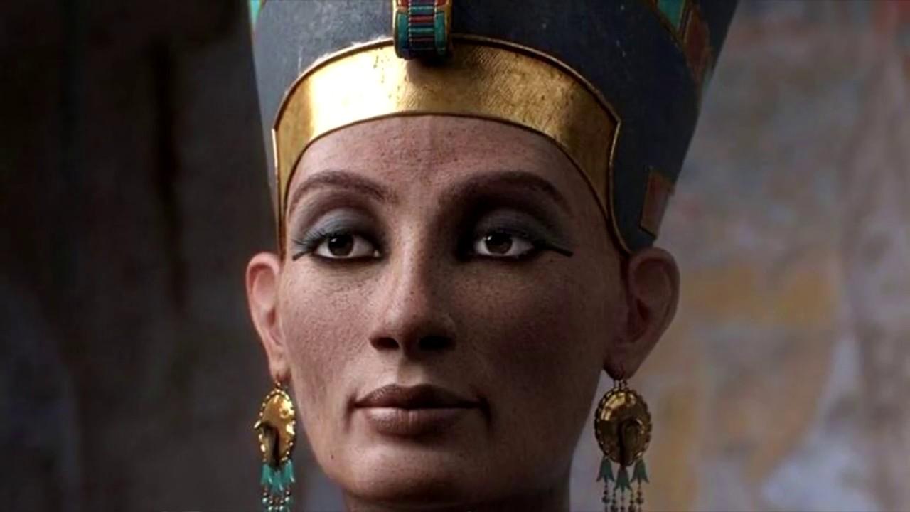 Misteri Non Ancora Risolti Dell' Antico Egitto