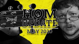 Hands on Music Update - May 2020