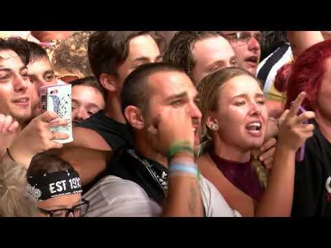 EST Fest - Machine Gun Kelly performance