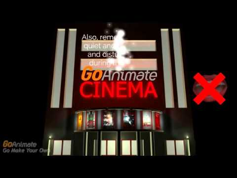 goanimate cinemas enjoy the show policy trailer 3 youtube