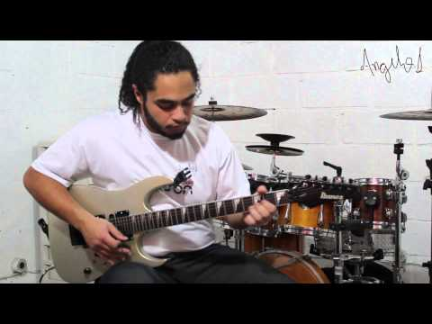 Liquid Tension Experiment - Paradigm Shift By Angelo Santos (Full Guitar Cover) mp3
