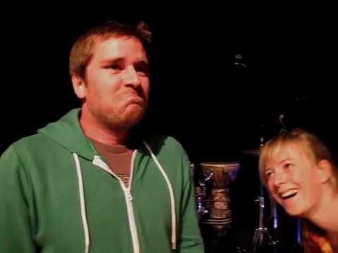 "Gaelic Storm answers ""How did we get the Titanic gig?"""