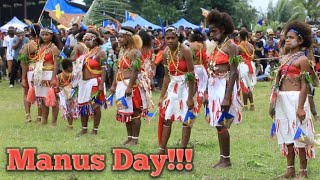 #culture #traditionaldance #celebrations #png   MANUS DAY-2019!!