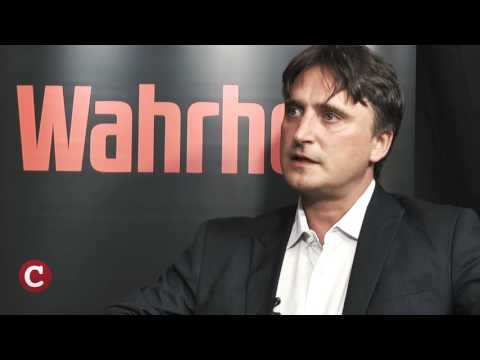 COMPACT 7/2016: Wollt Ihr den totalen Maas?