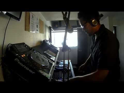 Boiler Room Radio Spotlight: NTS Radio - Lord Tusk DJ Set