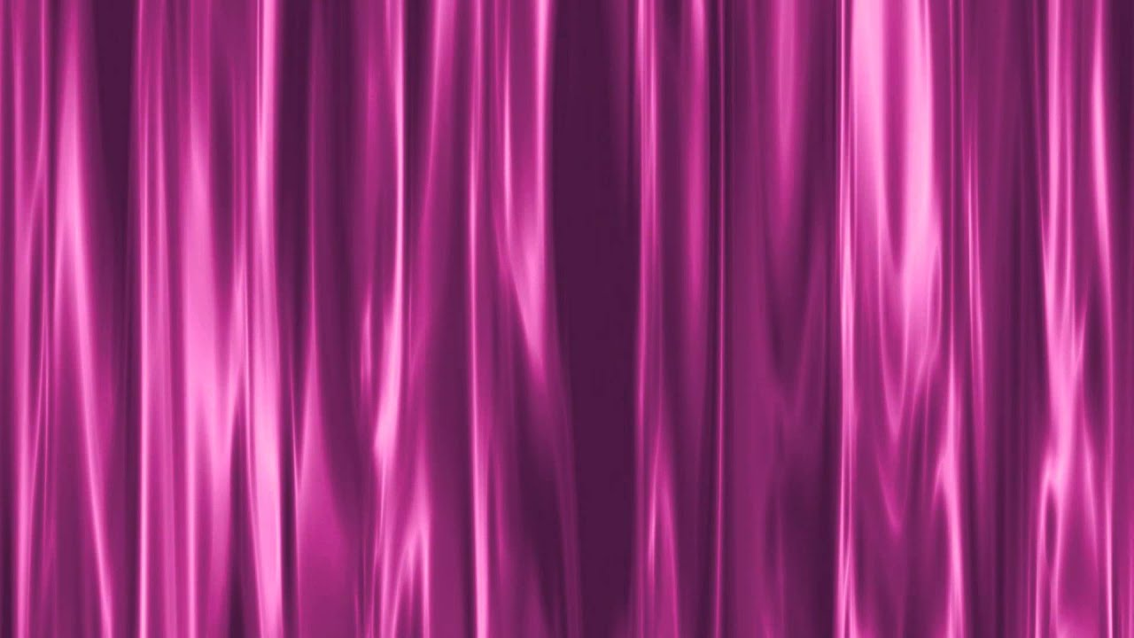 Stage curtains fabric - Purple Shinny Curtain Royalty Free Footage Youtube